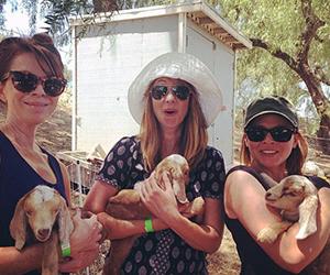 Farm Tour Day