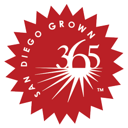 San Diego Grown 365