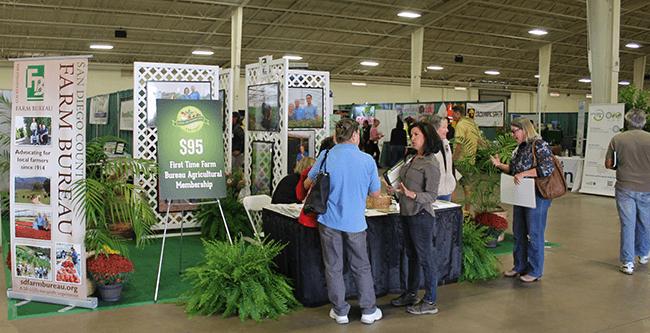 San Diego Farm & Nursery Expo