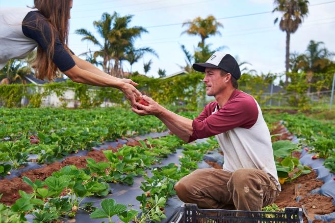 Our Mission The San Diego County Farm Bureau